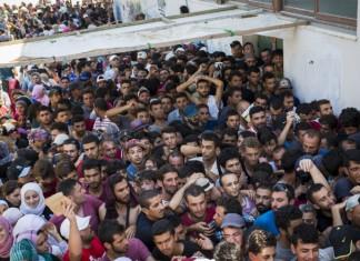 Πρόβλεψη - ΣΟΚ για την Ελλάδα, σύμφωνα με εμπιστευτική αναφορά της Frontex για το μεταναστευτικό