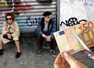 Φθιώτιδα: «Φέρτε τα λεφτά μην καούν από βραχυκύκλωμα…»