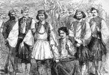 1870. σφαγή στο Δήλεσι,