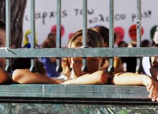Πέτσας: Στόχος το άνοιγμα των σχολείων στις 11 Ιανουαρίου