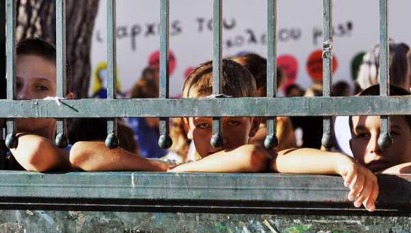 Κλειστά σχολεία: Και νέα λίστα για όλη την Ελλάδα!