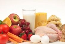 τροφή, επτά, δευτερόλεπτα, στομάχι,