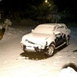 Γρεβενά, Πάσχα, χιόνι,