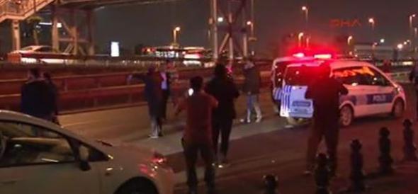 Κωνσταντινούπολη, έκρηξη, 2 τραυματίες