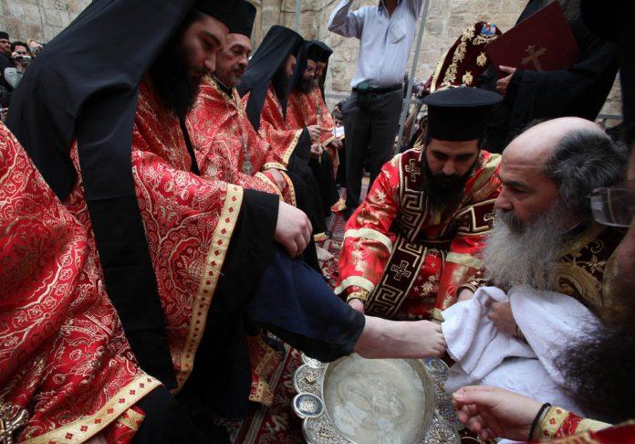 έθιμα, Ανάστασης, Ελλάδα,