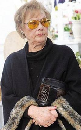 Ελένη Προκοπίου, 77 ετών,
