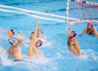 Πόλο, Ολυμπιακός, Final-6, Champions League,