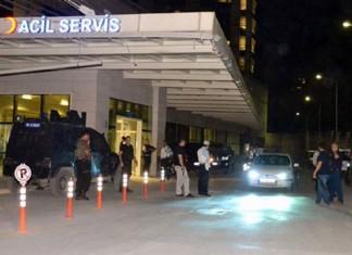 Τουρκία, 2 νεκροί, αστυνομικό τμήμα,