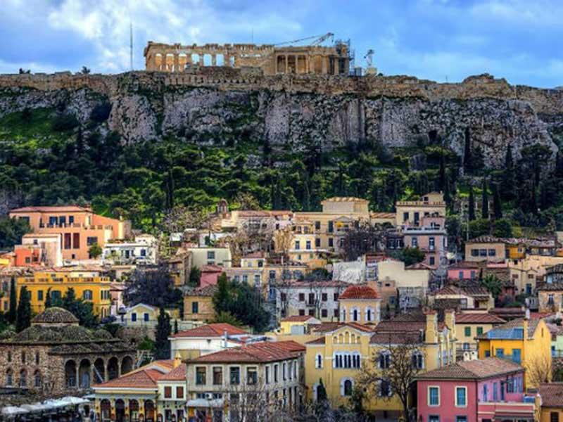 κυνήγι, αρχαιολογικού θησαυρού, Αθήνα,
