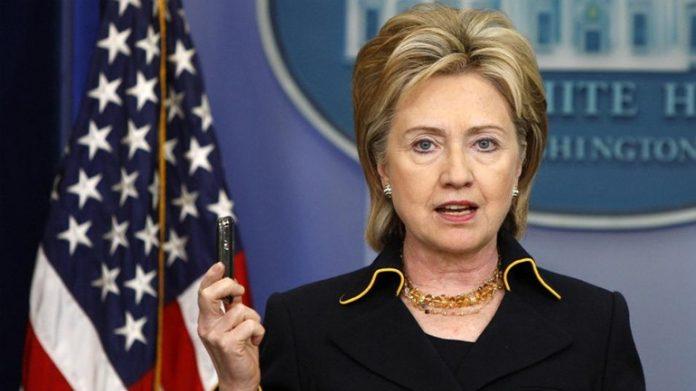 Βίντεο, αμερικανικές εκλογές, Χίλαρι Κλίντον,
