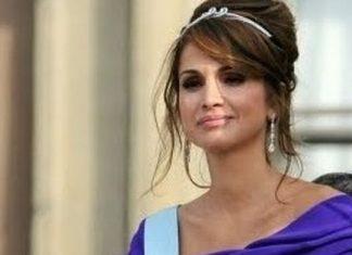 Λέσβο, βασίλισσα, Ράνια, Ιορδανίας,