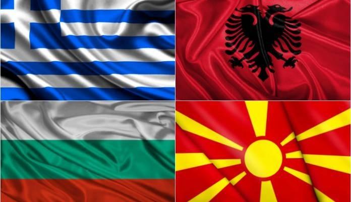 Ελλάδα,Βουλγαρία,Αλβανία,ΠΓΔΜ,διάσκεψη,