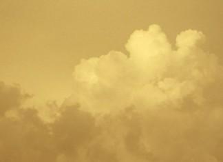 αφρικανική σκόνη, Κρήτη,