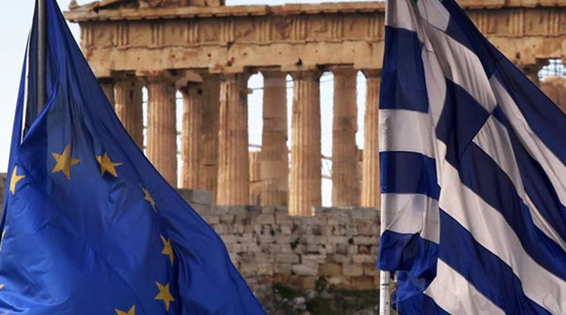 New York Times, τραγωδία, ελληνικό χρέος, τέλος,