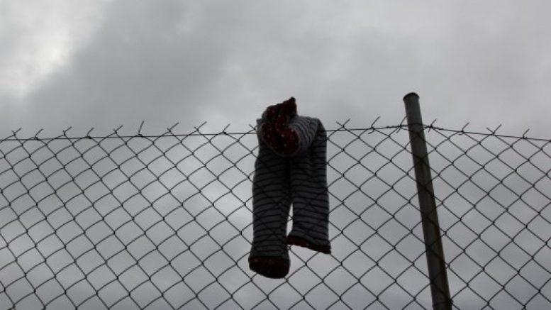 φράχτης, Ουγγαρία, σύνορα, Σερβία,