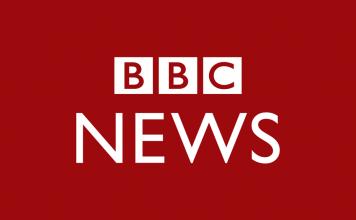 BBC, βραδινό δελτίο, ειδήσεις,