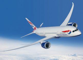 British Airways, χτυπήθηκε, μη επανδρωμένο αεροπλάνο,