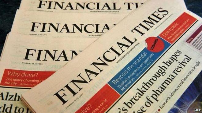 Financial Times, Ελλάδα, κακό σενάριο,