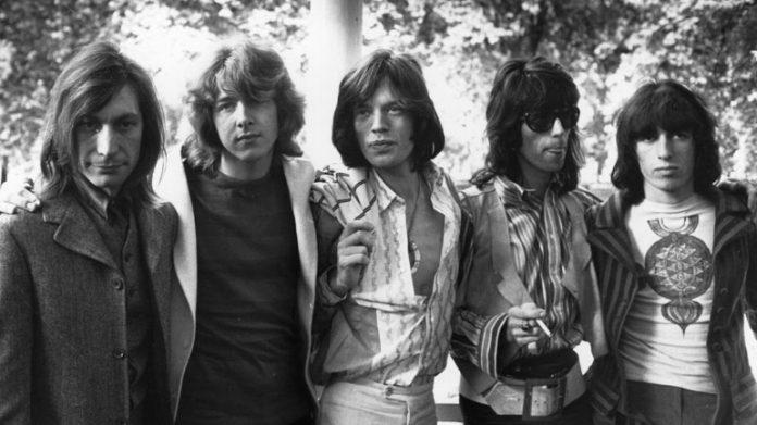 Rolling Stones, πρώτη συναυλία, Marquee Club,