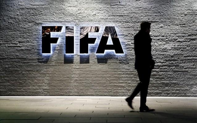 Εισηγήθηκε ποδοσφαιρικό Grexit η FIFA