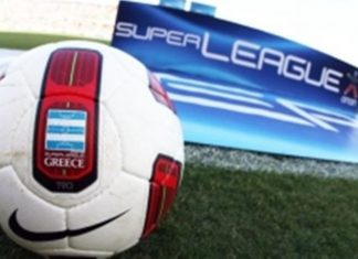 Super League: Τα αποτελέσματα και η βαθμολογία