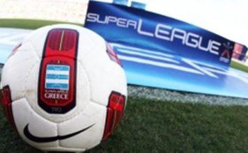 Super League: Tα αποτελέσματα της 25ης αγωνιστικής και η βαθμολογία