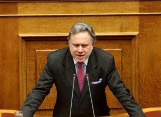 Στις Βρυξέλλες ο Υπουργός Εξωτερικών