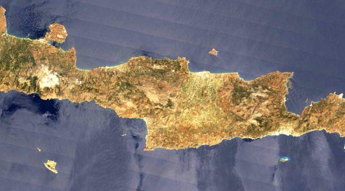 Κρήτη: Σεισμός 4,2 Ρίχτερ