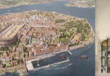 άλωση Κωνσταντινούπολης, 1453, Ρωμανία πάρθεν,