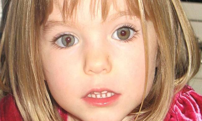 ΣΥΓΚΛΟΝΙΣΤΙΚΟ: Οι γονείς της μικρής Μαντλίν ελπίζουν ότι είναι ζωντανή