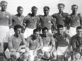 Παναθηναϊκός, Ολυμπιακός, 1930, 8-2,