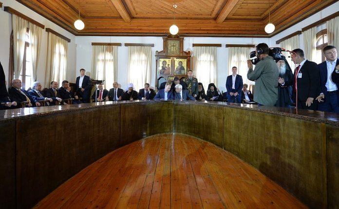 Παυλόπουλος, Πούτιν, ξεπεράστηκε, διπλωματικό επεισόδιο,