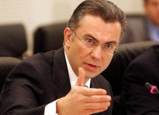 Επιστρέφει ο Θοδωρής Ρουσόπουλος