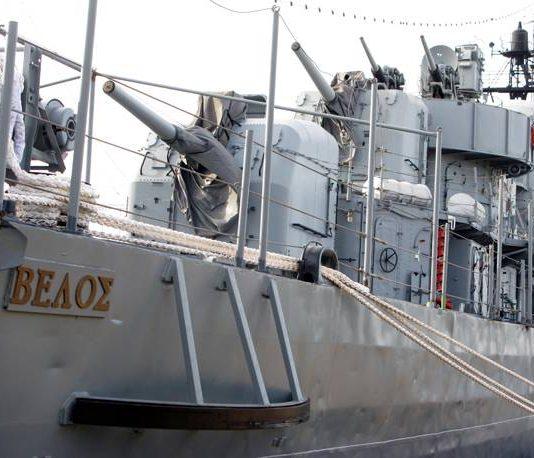 Σαν σήμερα η επέτειος του Κινήματος του Ναυτικού