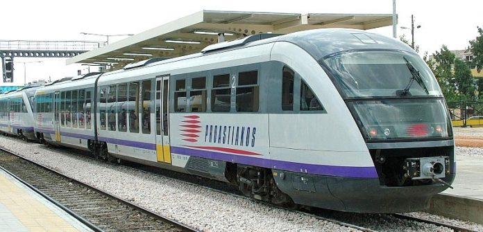 Κανονικά σήμερα τα δρομολόγια σε τρένα και προαστιακό