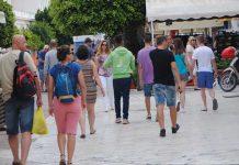 Κρήτη: Τουρίστες ήρθαν στην Ελλάδα και κέρδισαν... 100.000 ευρώ!
