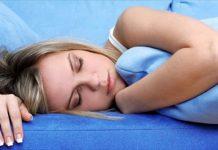 Πώς θα καταλάβεις ότι πάσχεις από υπνική άπνοια