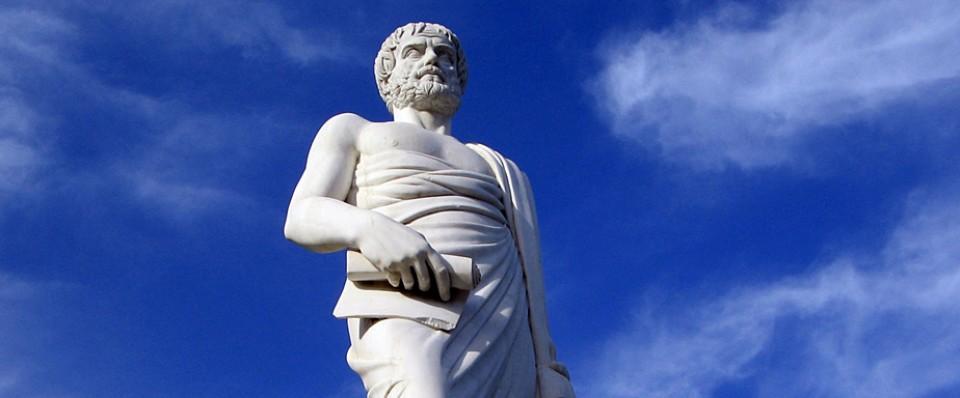 Αριστοτέλης, τάφος,