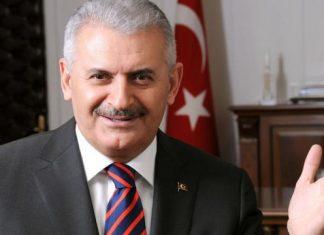Γιλντιρίμ, εξελέγη, ηγεσία, κυβερνώντος κόμματος, Τουρκία,