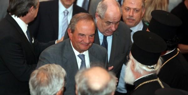 Καραμανλής, Παυλόπουλος, βιβλίο, Στυλιανίδης,