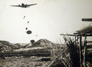75η επέτειο, Μάχη της Κρήτης,