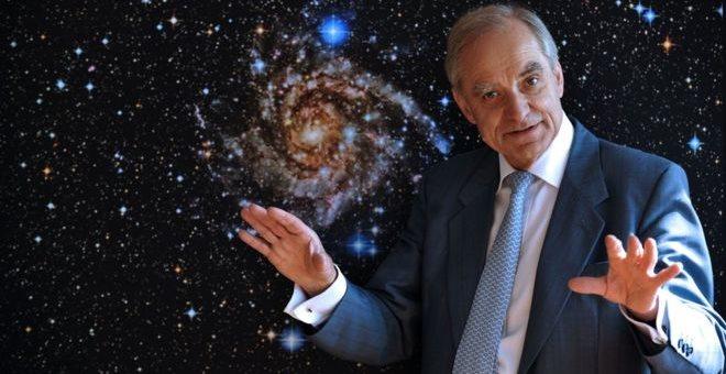 Αντρέ Μπραΐκ, πέθανε, αστροφυσικός,