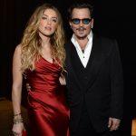 χωρίζουν, Johnny Depp, Amber Heard,