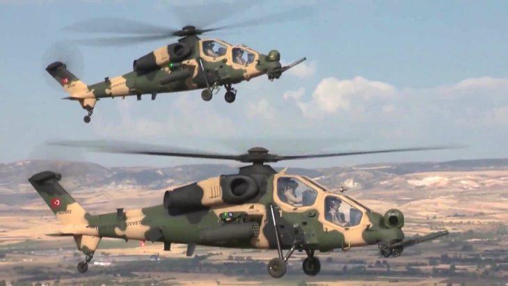 τουρκία, αγνοούνται, δύο, ελικόπτερα,