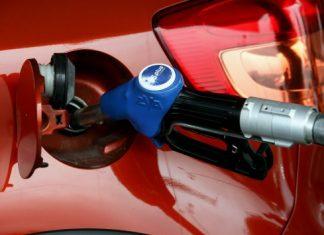 βενζίνη, Αμοργός,