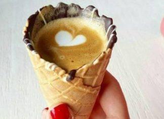 κρύος καφές, δεν κάνει κακό,