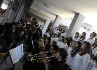 μουσικά σχολεία, 10-31 Μαΐου,