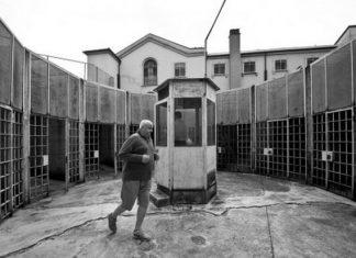 Ιταλικές φυλακές, πωλούνται,
