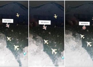 EgyptAir, μοιραία πτήση,