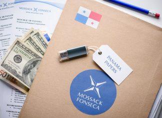 Panama Papers, ταινία,
